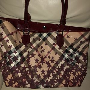 Burberry Limited Edition